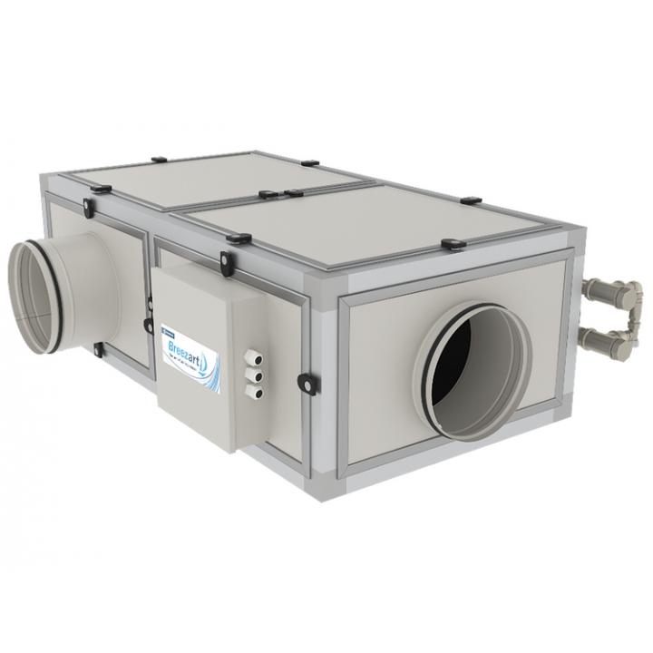 Вентиляционная установка с камерой смешения Breezart Aqua Pool Mix